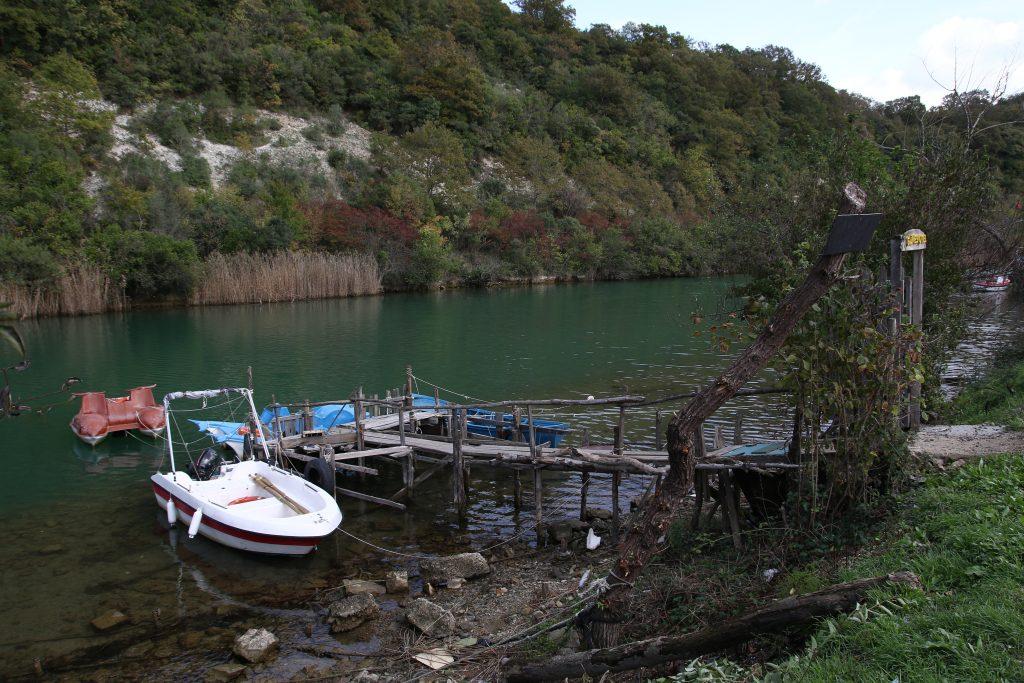 Nehir Kıyısı